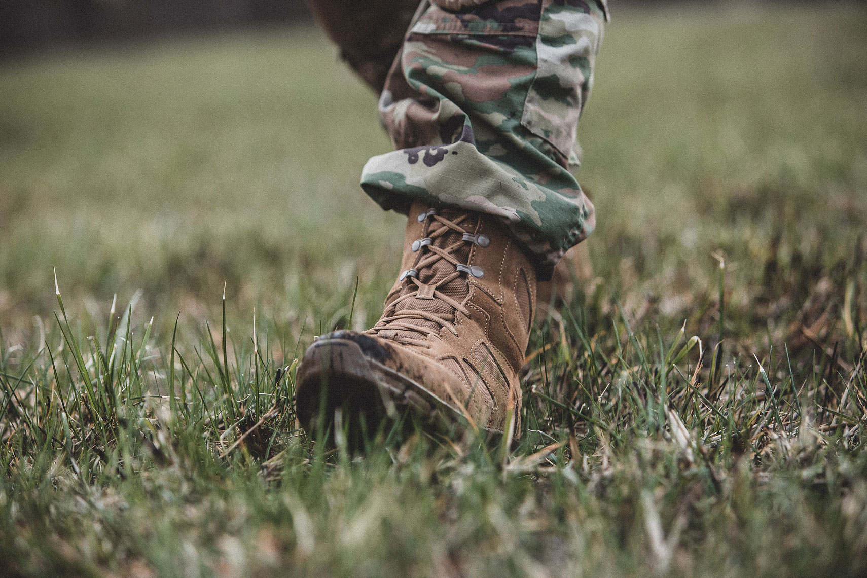 Reebok Duty Military  | John Fedele Photography